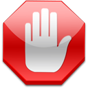 Image of a stop sign