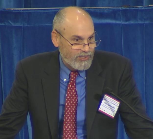 Alan Guttmacher – NICHD Director's Report – June 2015